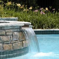 Bazénová filtracia k bazénu